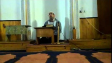 Тефсир на Сура Ад Духа - Утрото