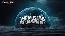 Muslims on Judgement Day