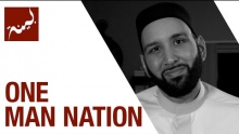 One Man Nation (People of Quran) - Omar Suleiman - Ep. 14/30