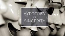 Virtues & Vices: Hypocrisy & Sincerity | Dr. Shabir Ally