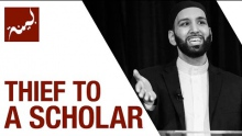 Thief to a Scholar (People of Quran) - Omar Suleiman - Ep. 27/30