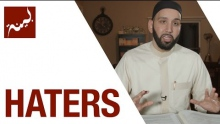 Haters (People of Quran) - Omar Suleiman - Ep. 21/30