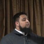 Sheikh Yusuf Ahmed Az Zahabi