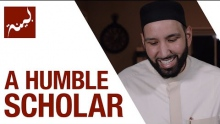 A Humble Scholar (People of Quran) - Omar Suleiman - Ep. 29/30