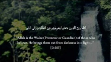 'Allah is your Guardian' | Mustafa Hosny (English subtitles)