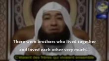 'Imprints in the grave' | Shaykh Mahmood Al Masry
