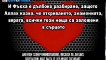 Сърцето може ли да мисли