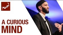 A Curious Mind (People of Quran) - Omar Suleiman - Ep. 17/30
