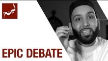 Epic Debate (People of Quran) - Omar Suleiman - Ep. 16/30
