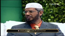 WHY IS FASTING PROHIBITED ON THE DAYS OF 2 'EIDS? BY DR ZAKIR NAIK
