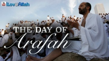 The Day Of Arafah ᴴᴰ | Best Day In The World