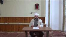 Изет Джалев - Споменаването на Аллах