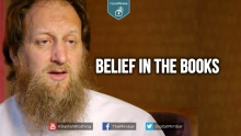 Belief in the Books - AbdurRaheem Green