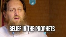 Belief in the Prophets - AbdurRaheem Green