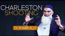 Charleston Shooting: Reflecting on Racism | Dr. Shabir Ally
