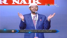 Dr Zakir Naik | Concept of God In World's Major Religions | CHENNAI | Full Length