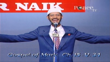 Dr Zakir Naik | Concept of God In World's Major Religions | CHENNAI | Full Question & Answer