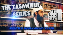 "Response To ""Reality of Deobandi Aqeedah""- Ep 1: Intro/Aqidah and Tasawwuf"
