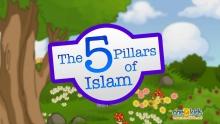 The 5 Pillars of Islam with Zaky