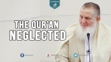 The Qur'an Neglected - Yusuf Estes