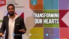 Transforming our Hearts - Hamza Tzortzis