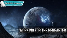 Working For The Hereafter - Sheikh Ahmed Ali | Powerful Islamic Reminder | BabUlJannah