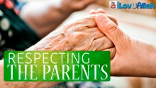Respecting The Parents ᴴᴰ