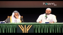 Dr Zakir Naik | Dialogue Between Religions | Saudi Arabia | Full Lecture