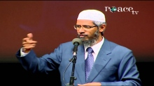 Dr Zakir Naik | Dialogue Between Religions | Saudi Arabia | Full Question & Answer