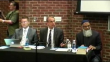 Is the Qur'an a Book of Peace? ( Q & A Session- 4 of 4 )