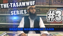 "Response to ""Reality of Deobandi Aqeedah"" - Ep 3: What Is Wahdatul Wujud?"