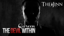 The Jinn Series - The Devil Within (Qareen)