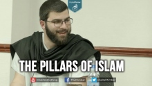 The Pillars of Islam - Abu Jebreel Spadaccini