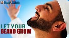 Let Your Beard Grow ᴴᴰ | Rayan Arab