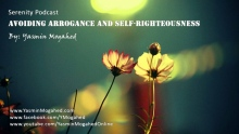 Avoiding Arrogance and Self-Righteousness ᴴᴰ - By: Yasmin Mogahed