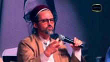 Relationship Between Love, Knowledge & Prophet ﷺ - Shaykh Hamza Yusuf