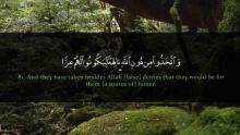 Relaxing Surah Maryam | Hyder alJanaabi سورة مريم | حيدر الجنابي