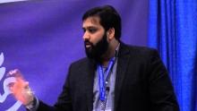 History of the Development of Islamic Law Abu Hanifa, Malik, and Shafi'i - Usman Khan