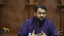 Sunni beliefs regarding the Companions of Prophet Muhammad ~ Dr. Yasir Qadhi
