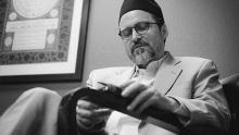 A Moral Vision For The Future - Shaykh Hamza Yusuf