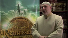 A message from Imam Kifah Mustapha