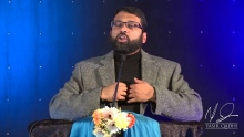 A sister in Norway accepts Islam with Dr. Yasir Qadhi