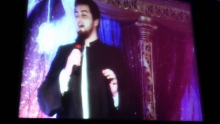 Abdelrahman Murphy - Wedding Reception Speech