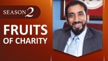 Amazed by the Quran w/ Nouman Ali Khan: Fruits of Charity