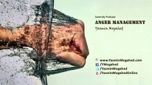 Anger Management - By: Yasmin Mogahed