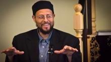 Balancing Between Anger, Outrage & Moral Responsibility - Zaid Shakir