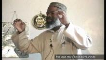 Be Opposite the Disbelievers! - By Siraj Wahhaj