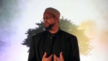 Breaking Spiritual Silence - Imam Zaid Shakir