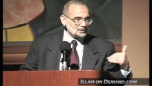 Can Muslims Avoid Riba (Interest) Totally? - Jamal Badawi