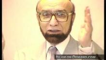 Can Zakah Money Go to the Masjid? - Ahmad Sakr